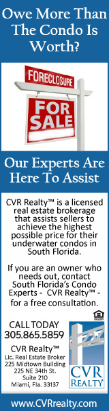 CVR Realty™ - South Florida's Condo Experts