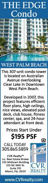CVR Realty - South Florida's Condo Experts